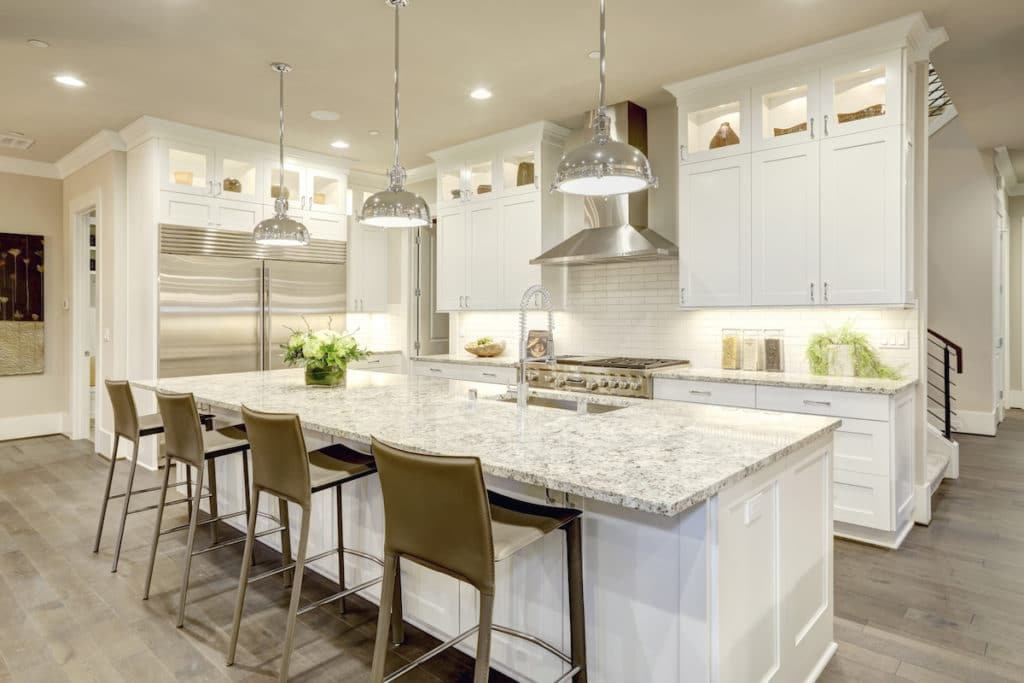 Design Your Dream Kitchen Georgia Home Remodeling
