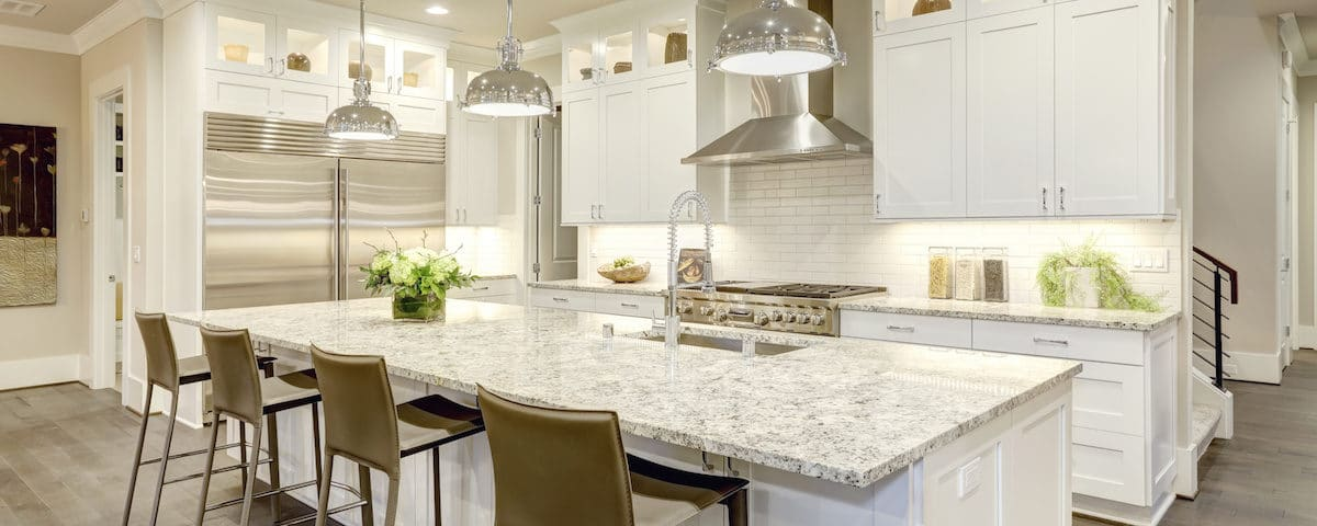Design Your Dream Kitchen! - Georgia Home Remodeling