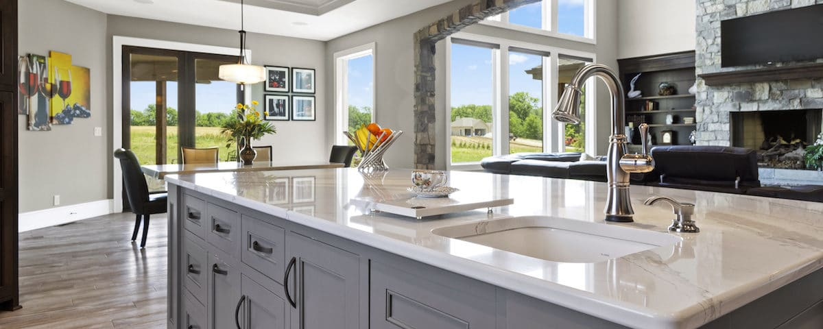 Considerations For Selecting The Perfect Kitchen Sink Georgia Home Remodeling