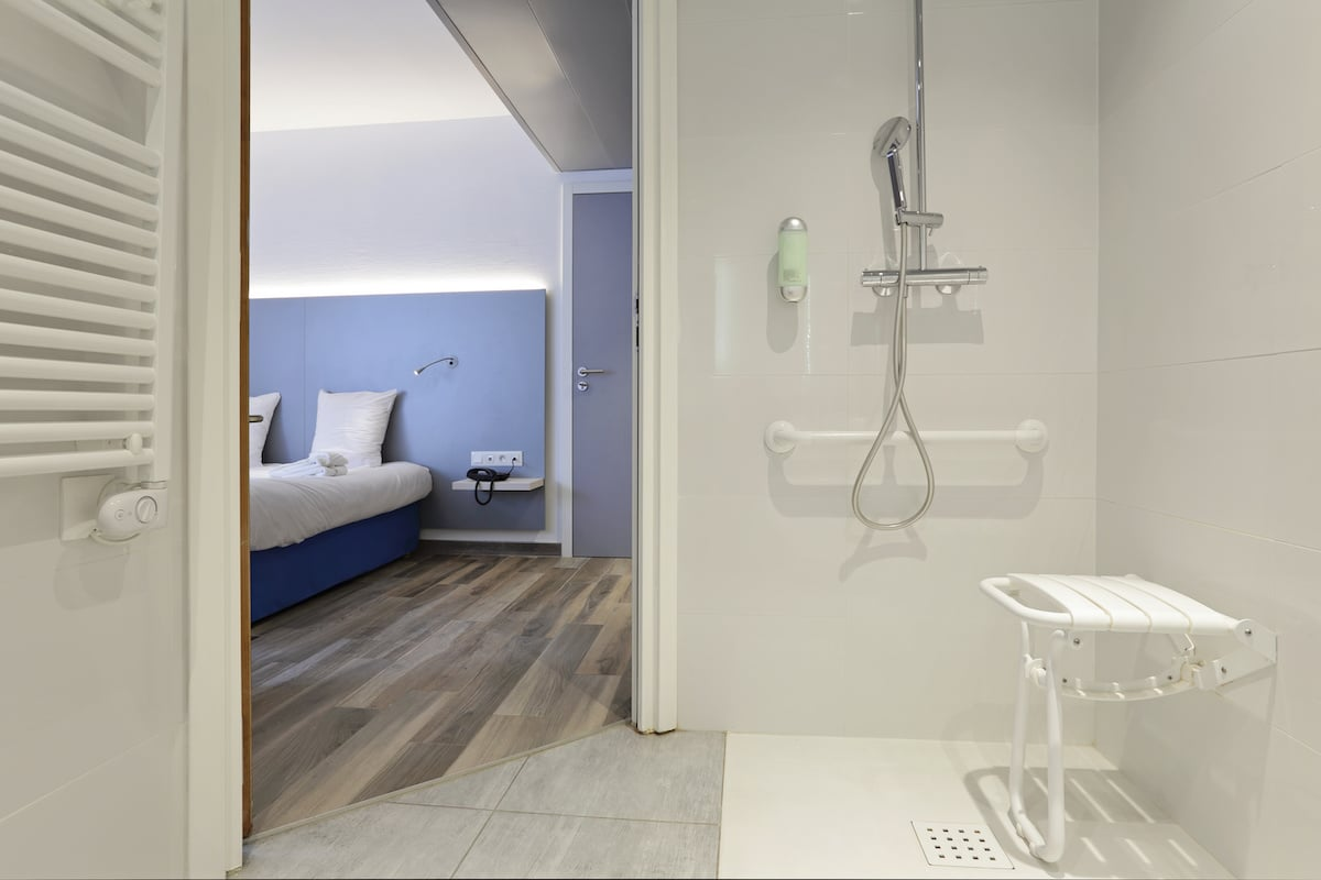 ADA Requirements While Renovating a Bathroom for a ...