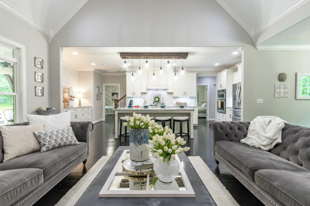 Top Home Design Trends For 2019
