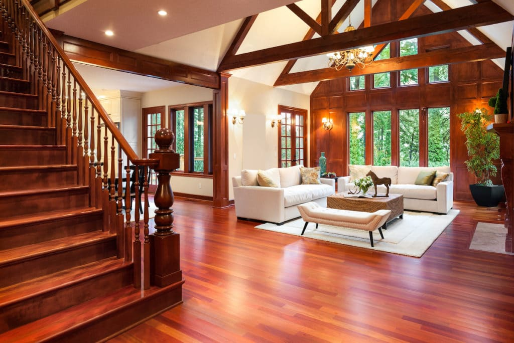Eight Benefits Of Vaulted Ceilings In A Home Georgia Home Remodeling